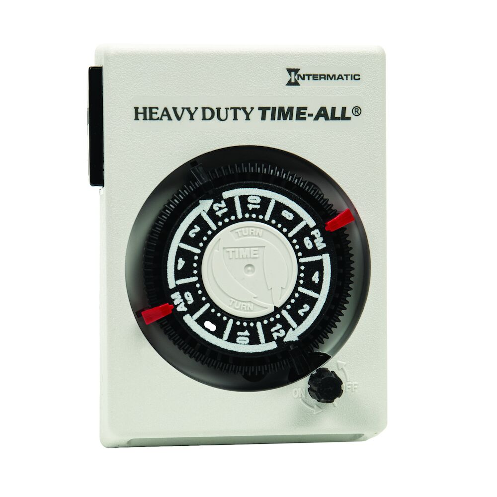 Heavy-Duty Appliance Plug-In Timer redirect to product page