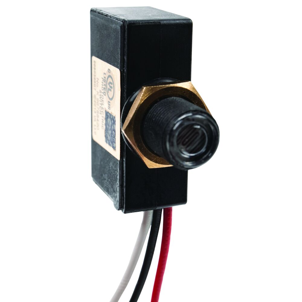 Mini-Button Thermal Photocontrol, 120V redirect to product page