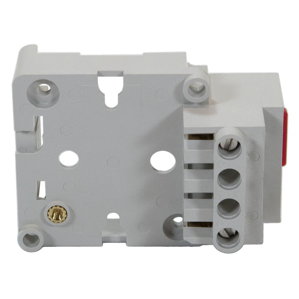 DIN Rail Mounting Base for UWZ48V Series redirect to product page