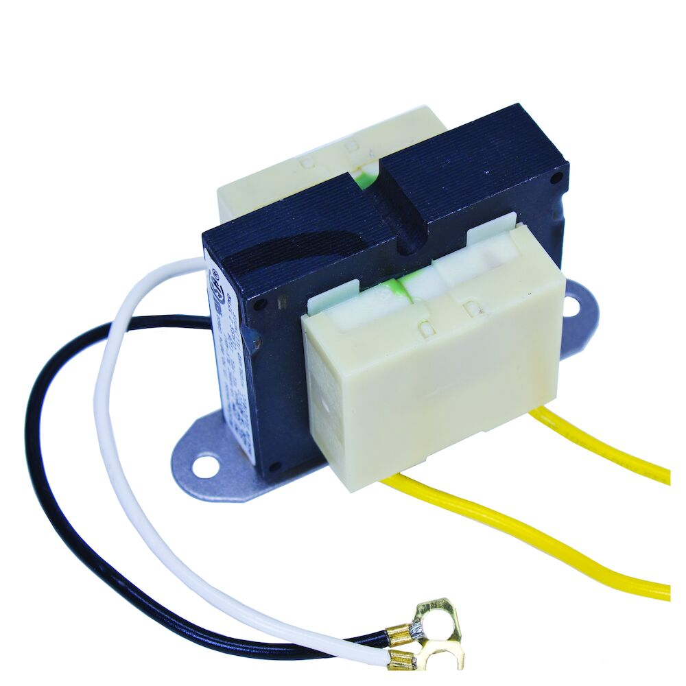 24 VAC 20 VA Transformer, with #10 Ring Terminals redirect to product page