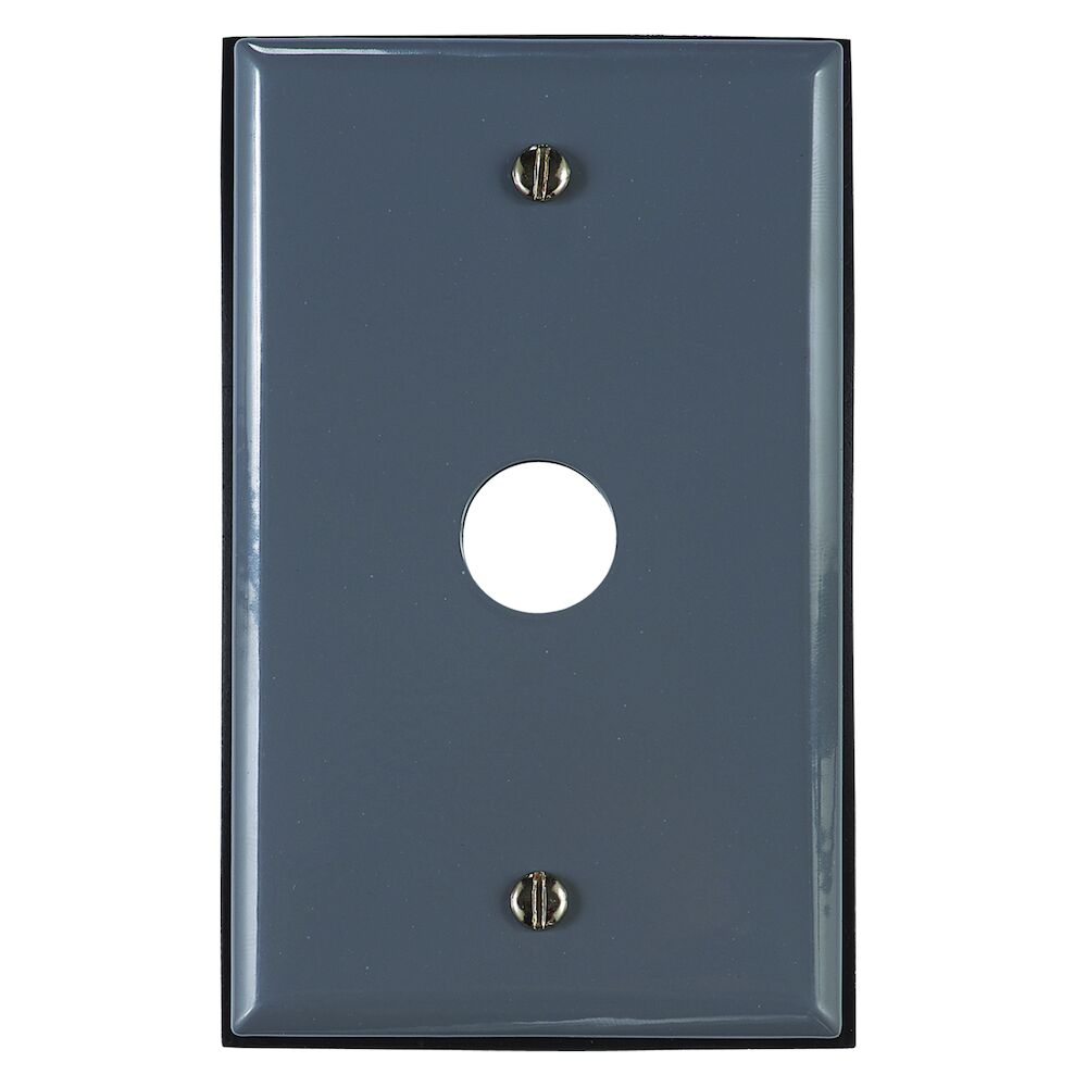 Wall Plate Kit for EK4036S, K4000 Series Button Photocontrols redirect to product page