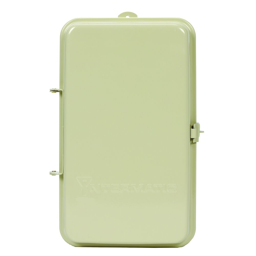 Case-Outdoor, Type 3R Metal, Beige redirect to product page