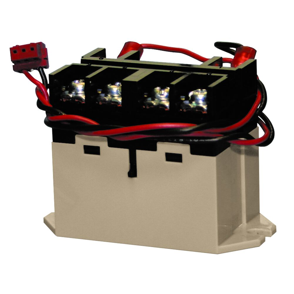 Relay - DPST with 24 VAC coil redirect to product page