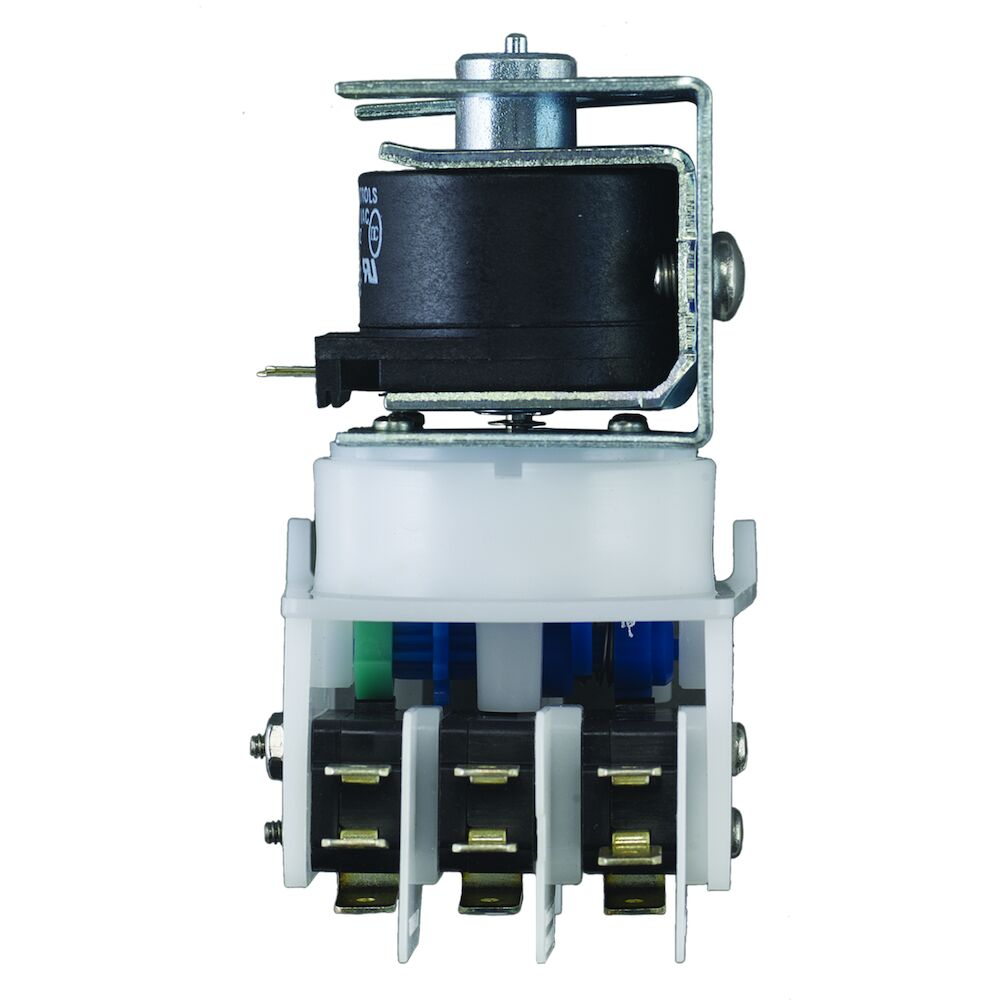 Relay - 4-Function Stepper redirect to product page