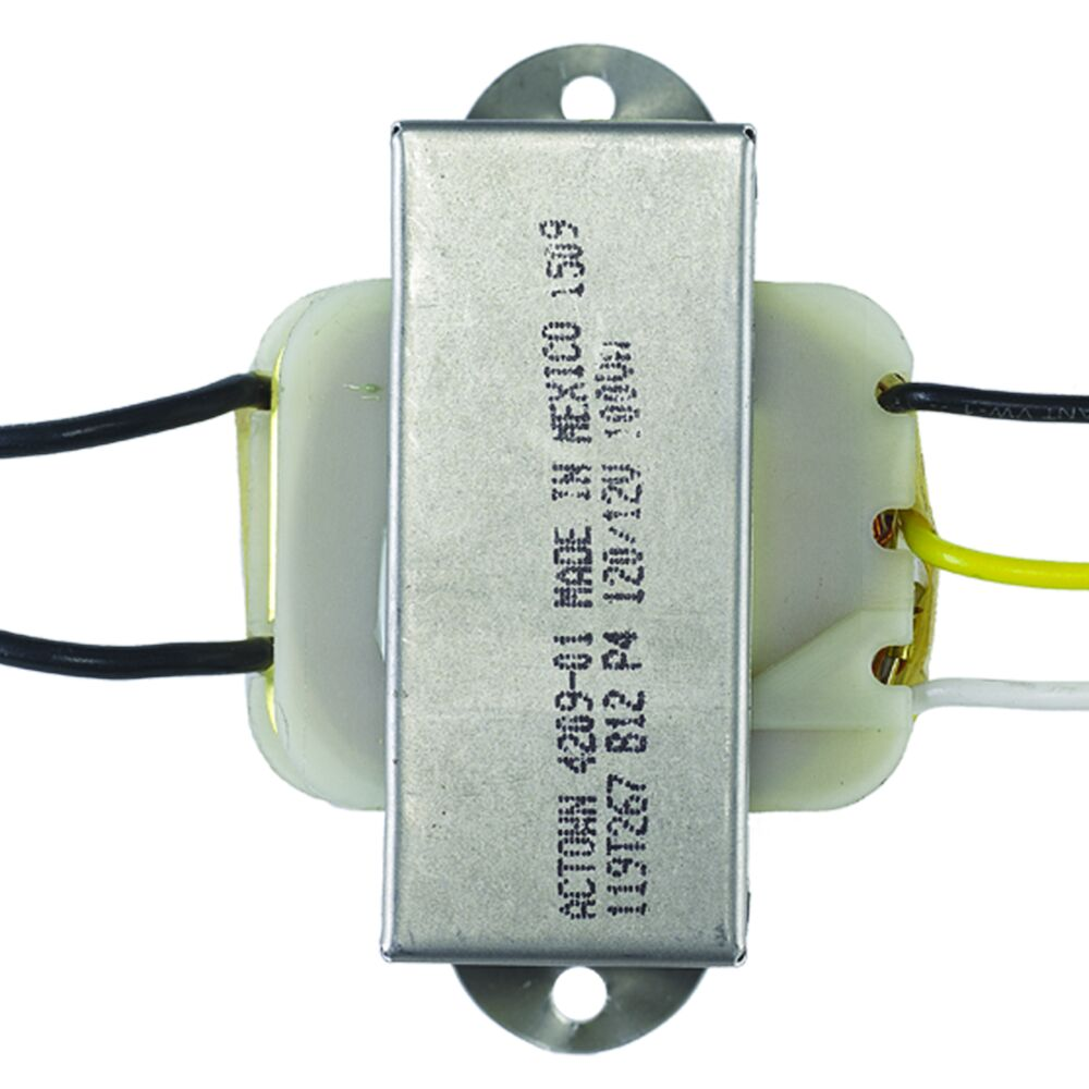 Transformer - 100 W, 120 V, 60 Hz redirect to product page