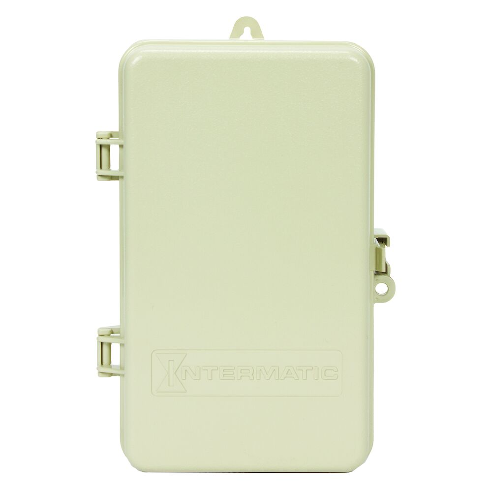 Case-Outdoor, Type 3R Plastic, Beige redirect to product page