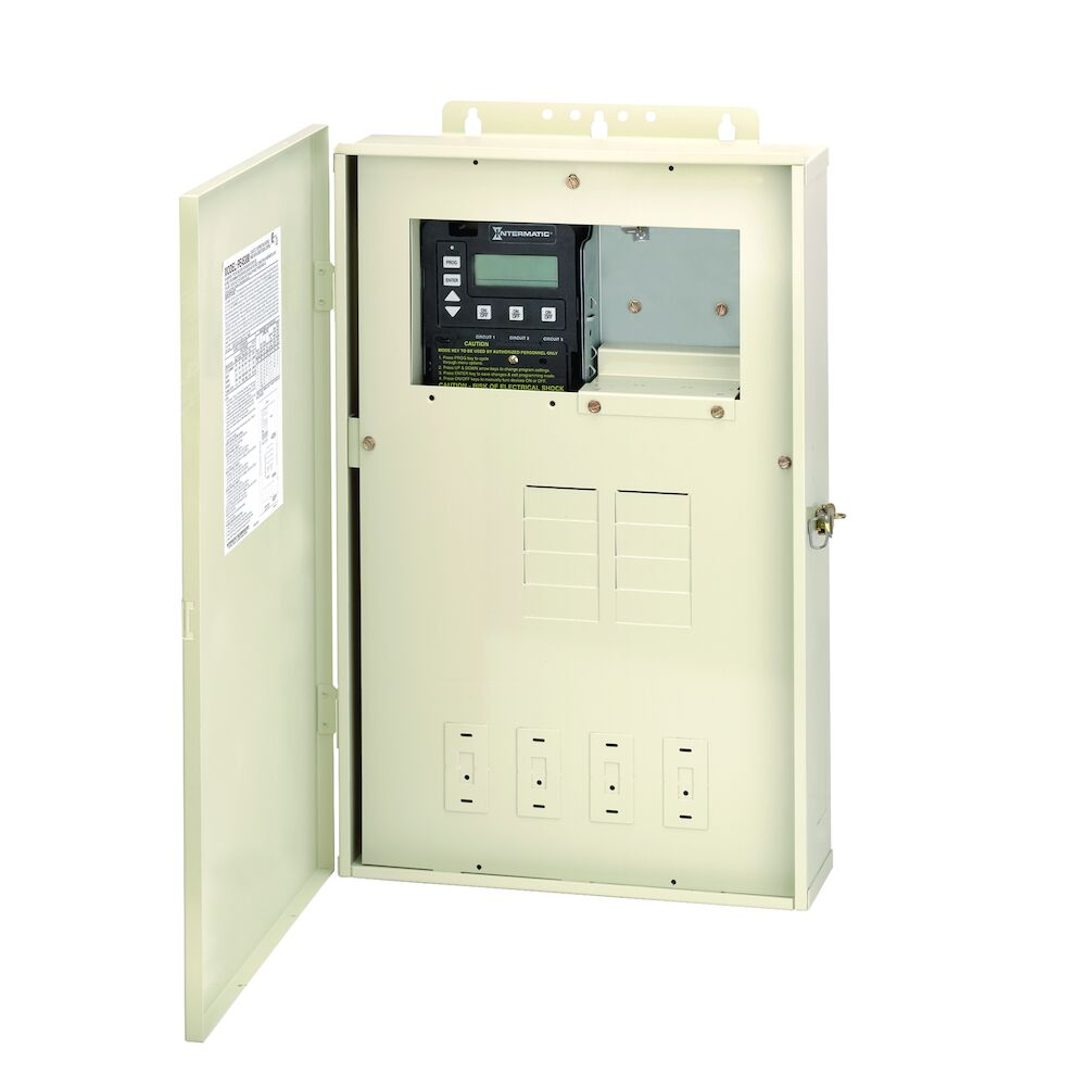 80 A Load Center with P1353ME Mechanism redirect to product page