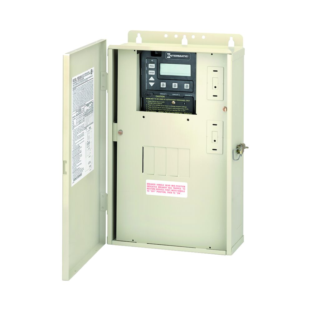 60 A Load Center with P1353ME Mechanism redirect to product page