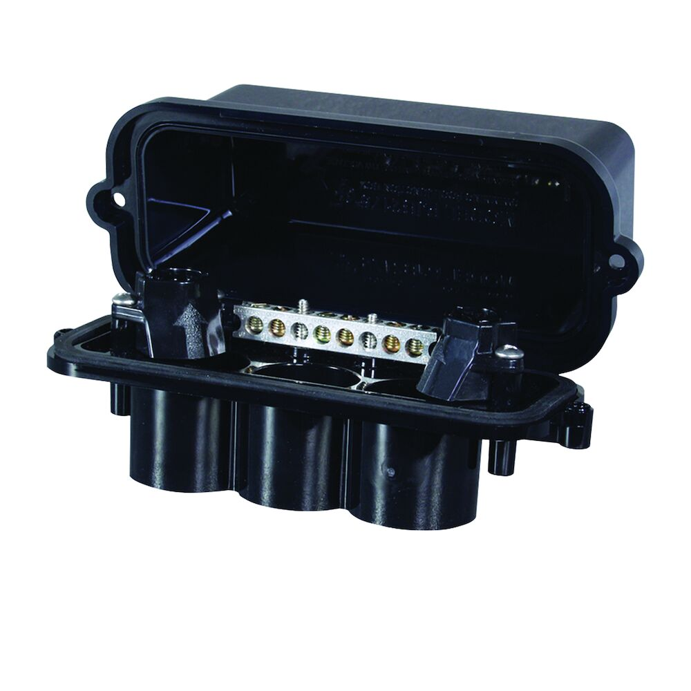 2 Light Connection Pool & Spa Junction Box redirect to product page