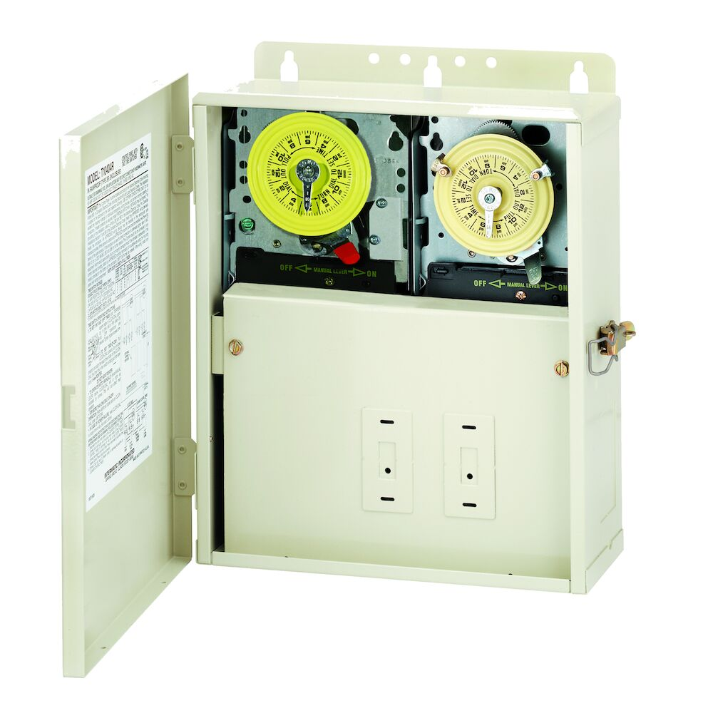 Control Panel with T104M201 & T104M Mechanisms redirect to product page