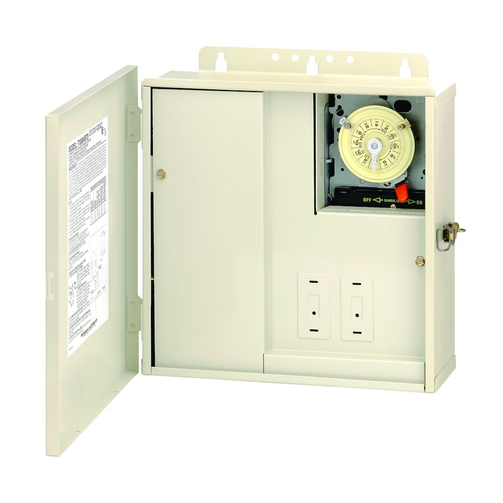 Control Panel with 300 W Transformer and T104M Mechanism redirect to product page