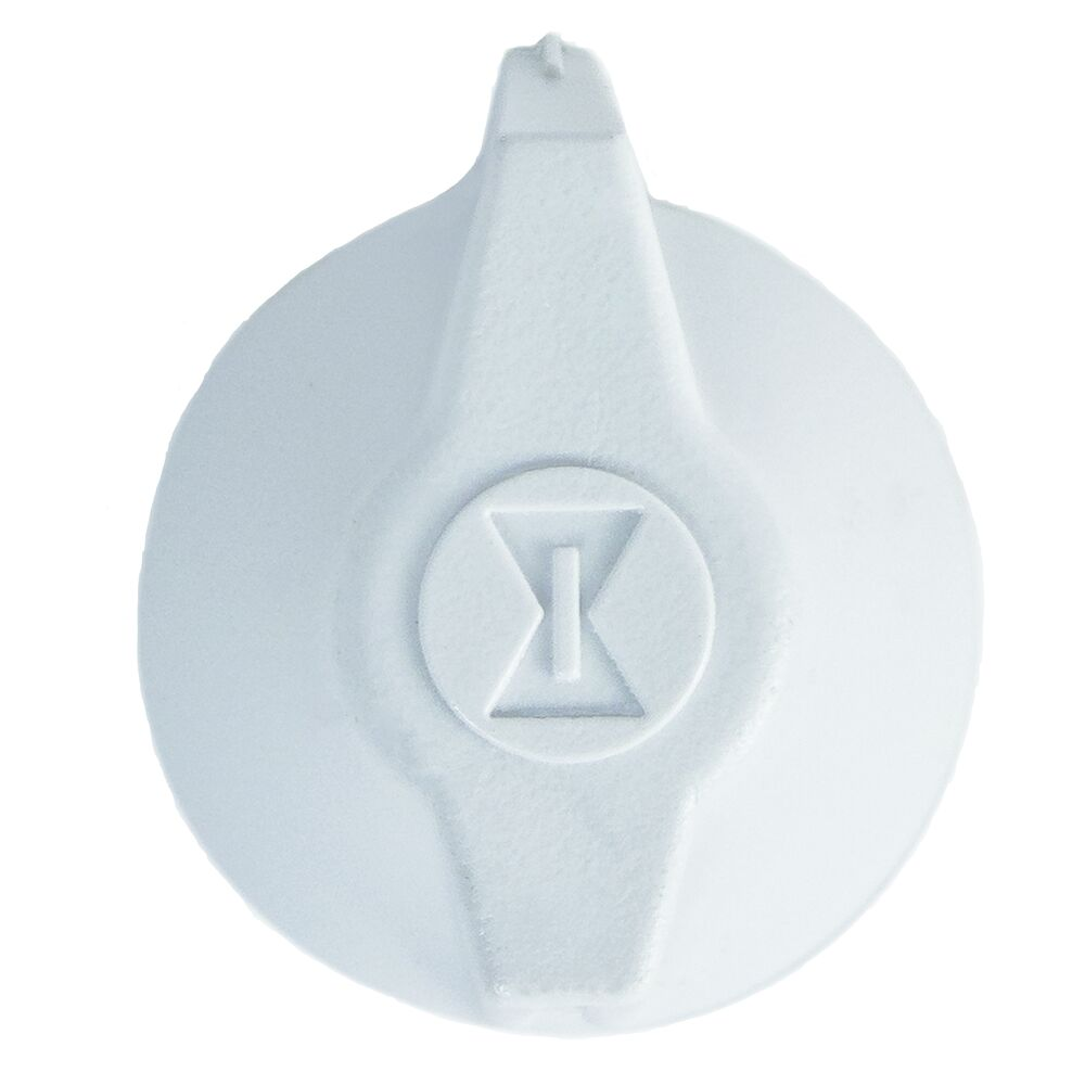 Knob-Wall Switch FD Series - White redirect to product page
