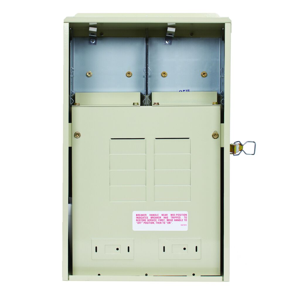 80 A Load Center with 300 W Transformer redirect to product page