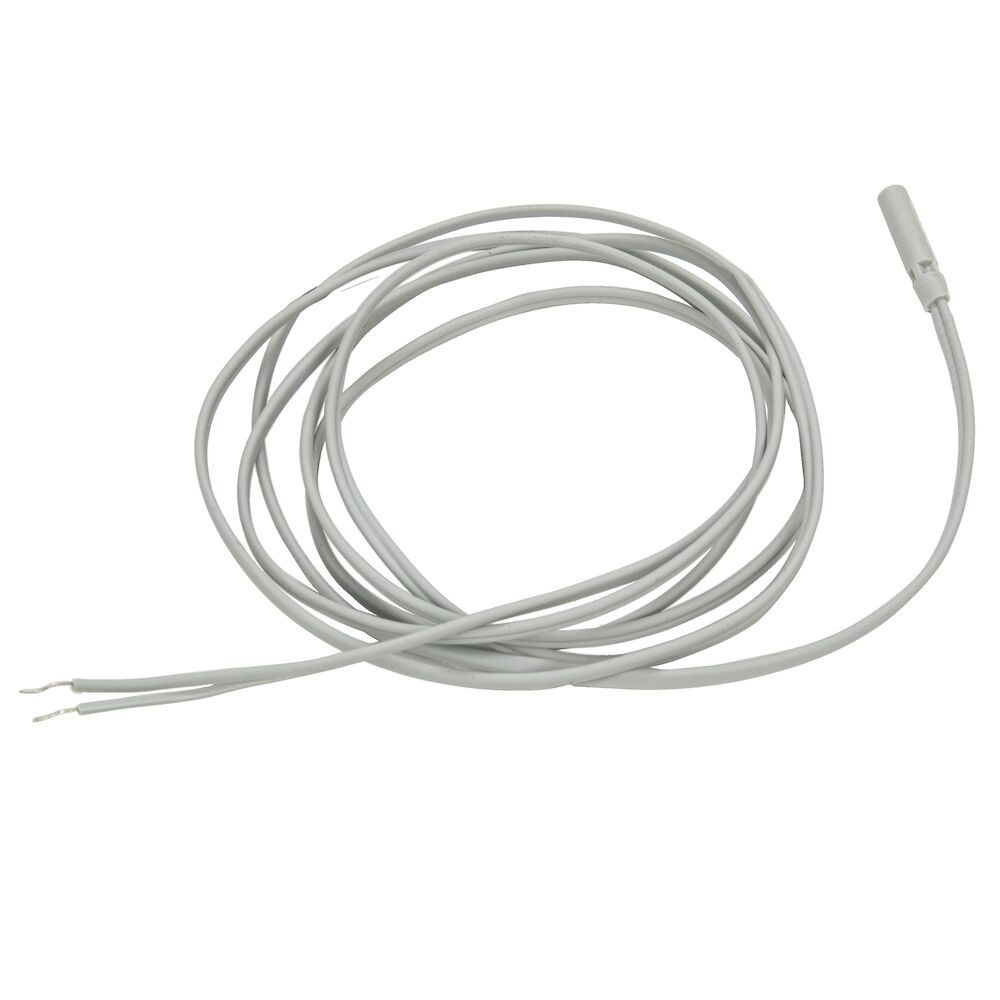 Temperature Probe, NTC 10k probe, 5.0 m, Gray redirect to product page