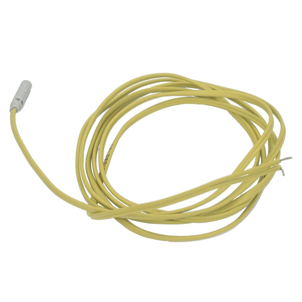 Temperature Probe, NTC 10k probe, 5.0 m, Yellow redirect to product page
