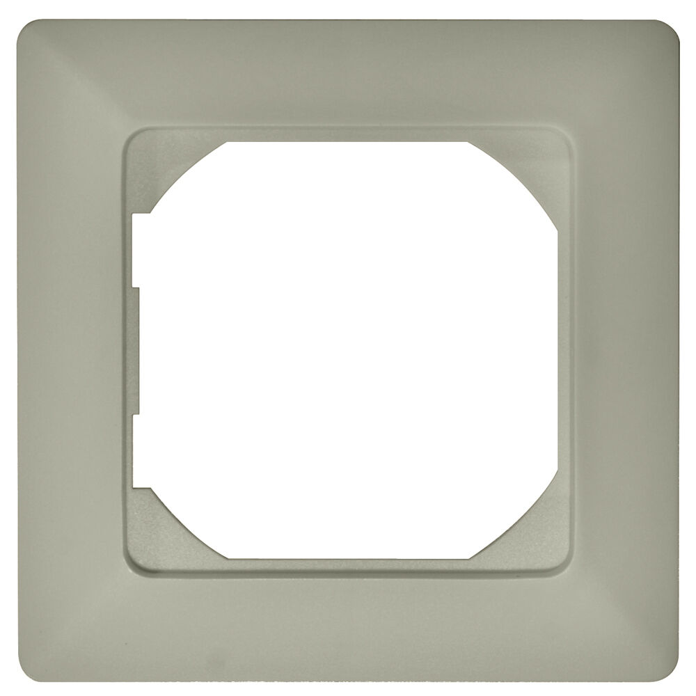 72 mm Gray Bezel for UWZ48E Series redirect to product page