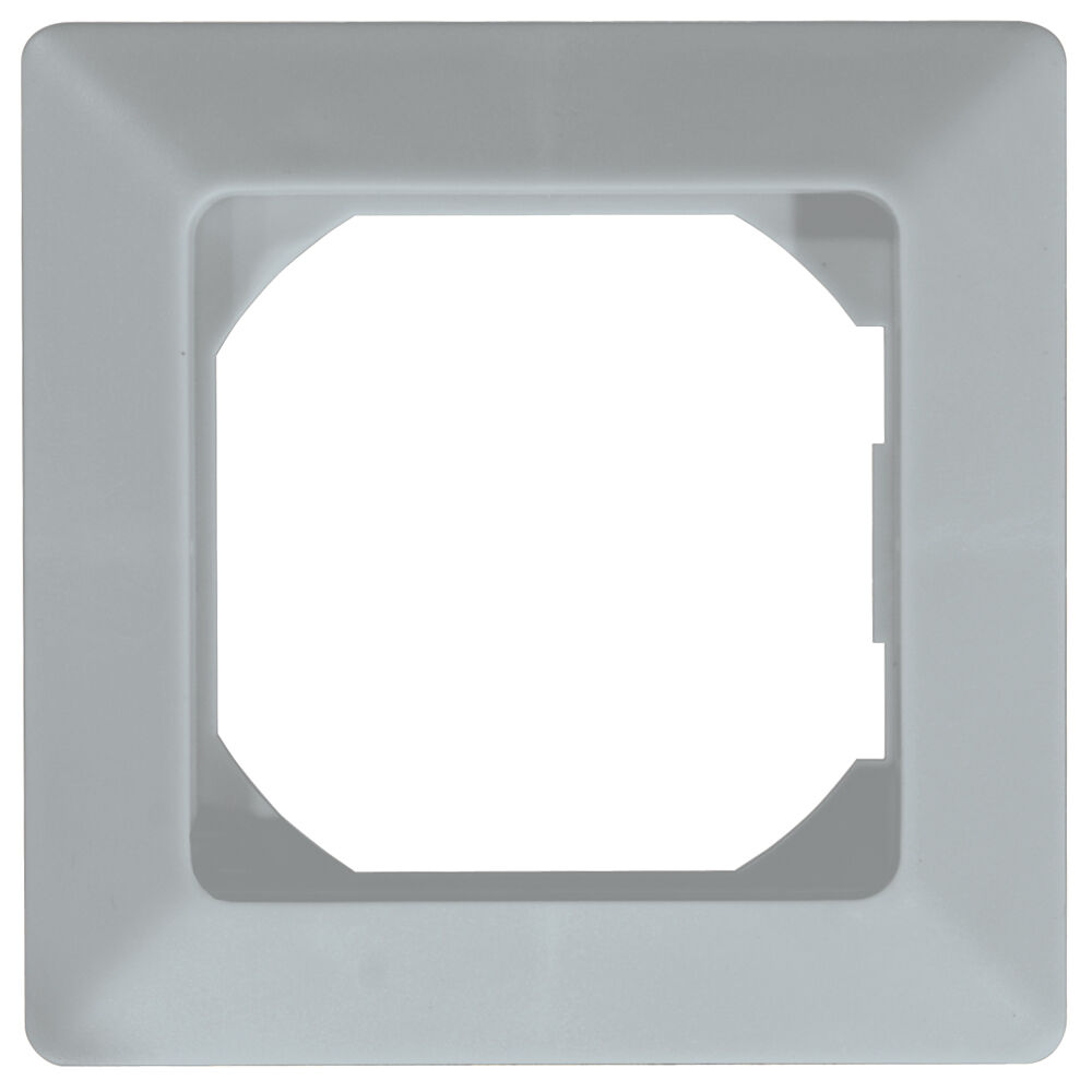 72 mm Gray Conversion Bezel (fits Round 3-Bolt Hole Opening) for UWZ48E Series redirect to product page