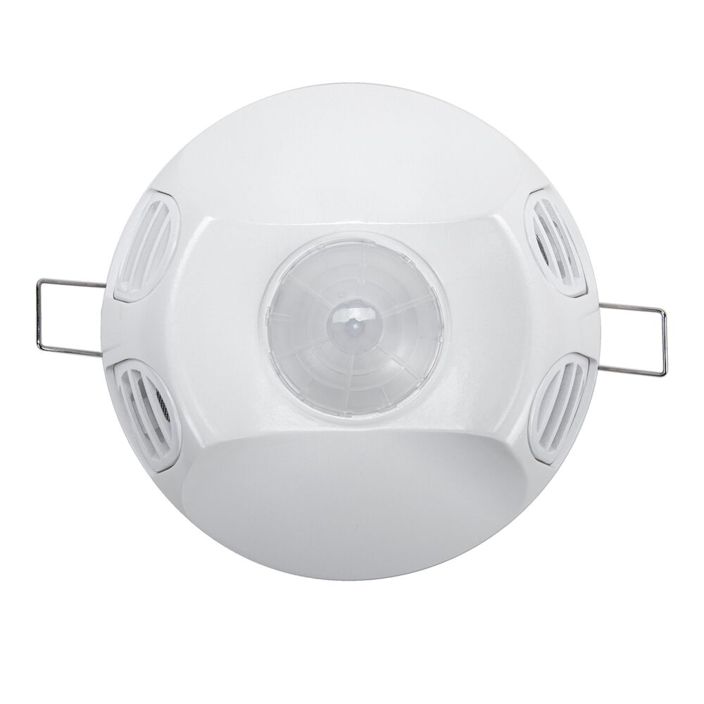 Dual Tech Ceiling Mount OCC/VAC Sensor redirect to product page