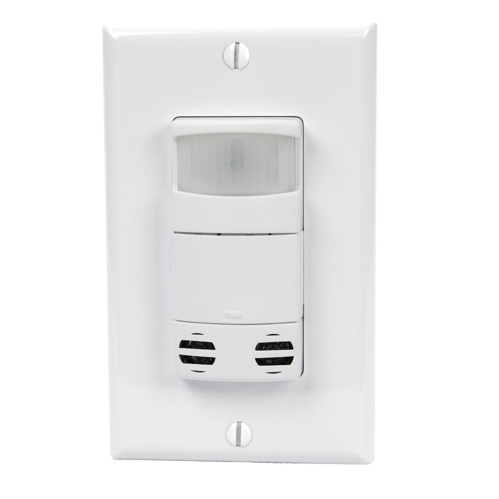 Dual Tech In-Wall OCC/VAC Sensor redirect to product page