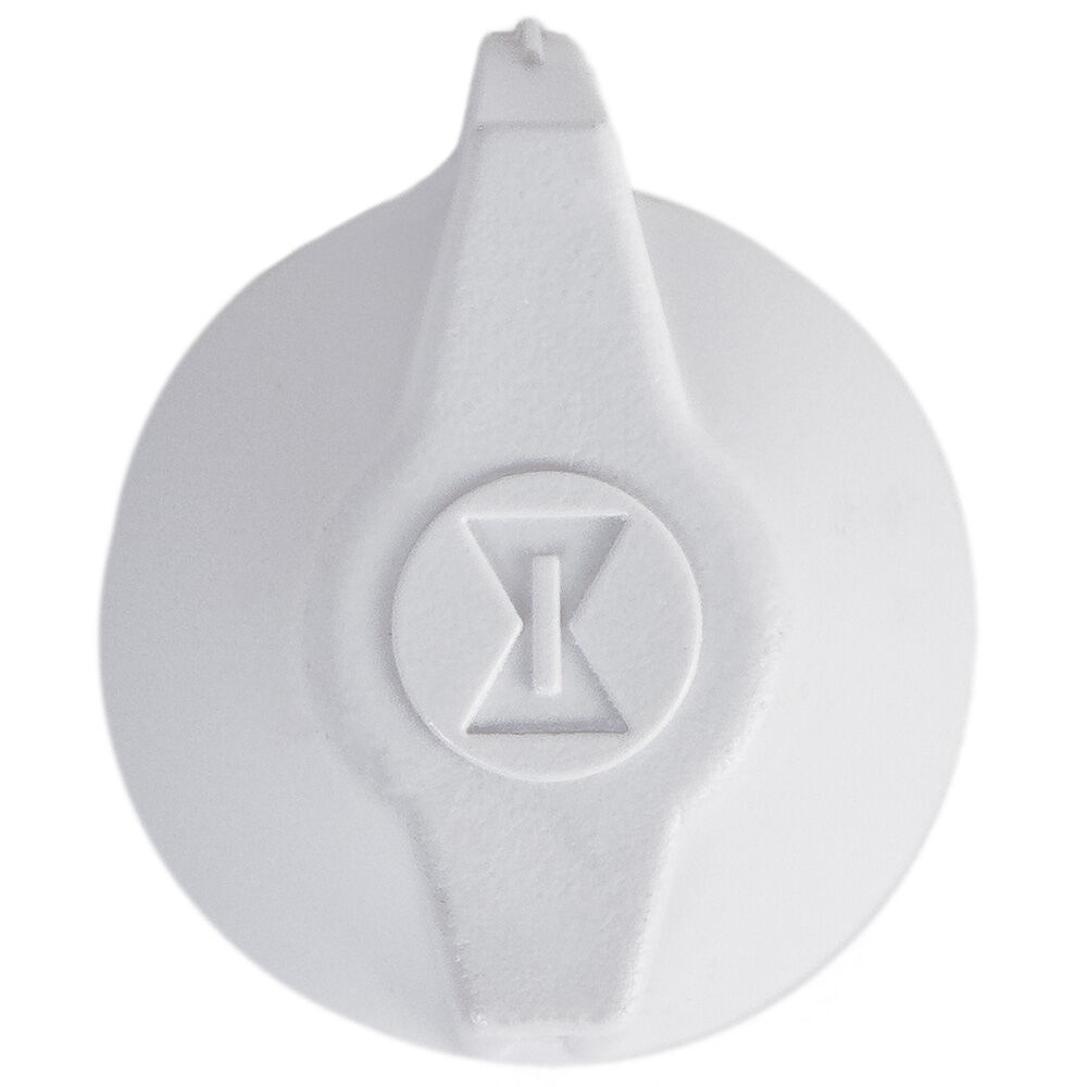 Knob-Wall Switch FF Series - White redirect to product page