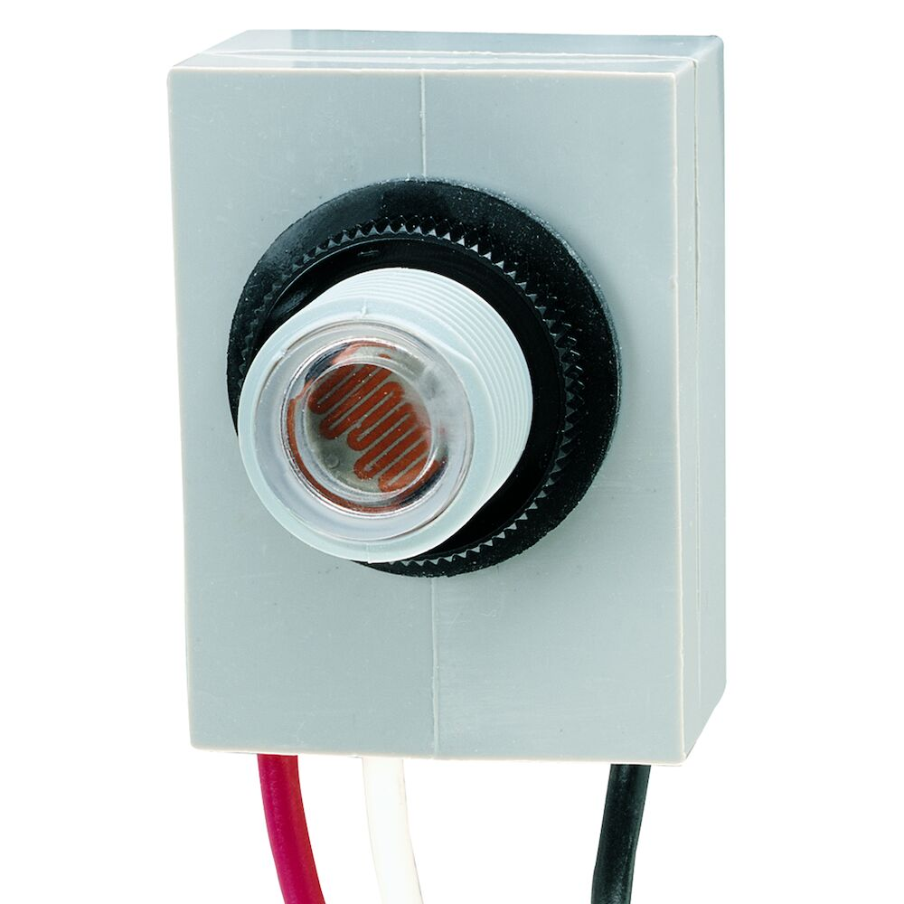 Button Thermal Photocontrol, 208-277 V redirect to product page
