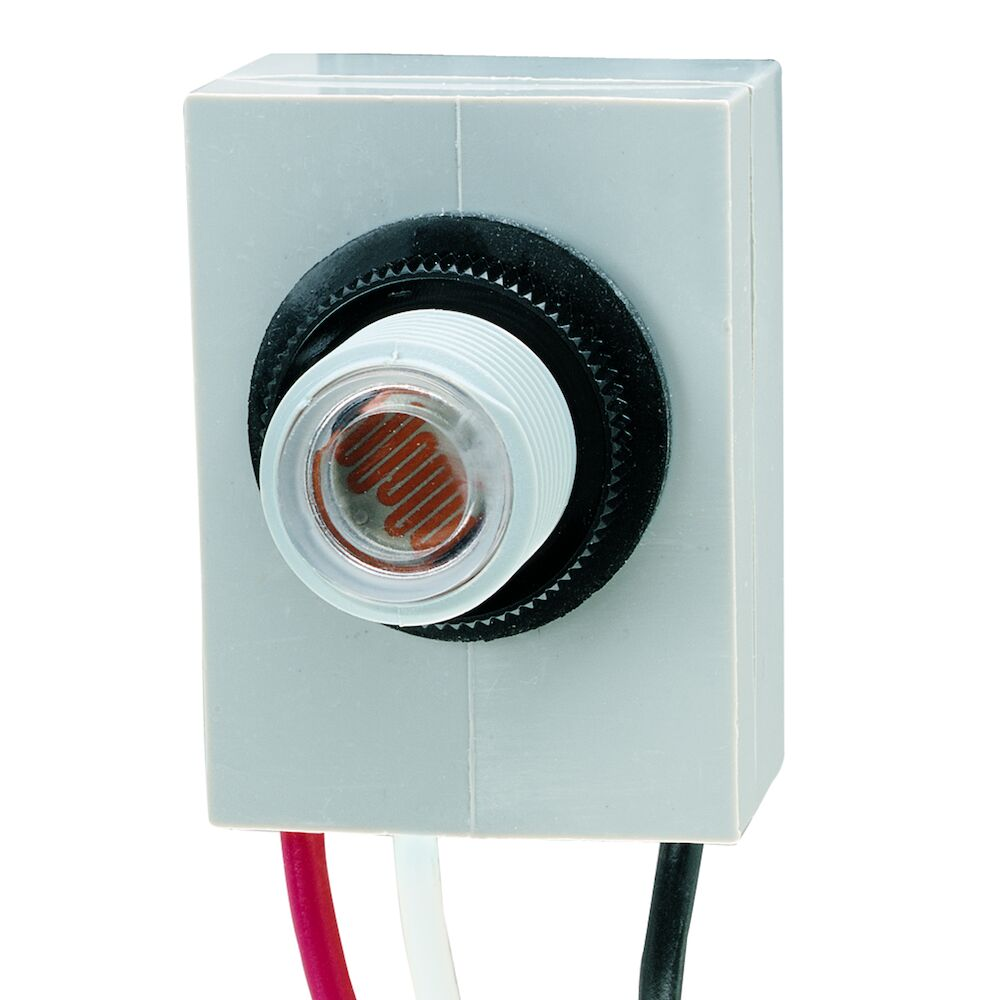 Button Thermal Photocontrol, 347 V redirect to product page