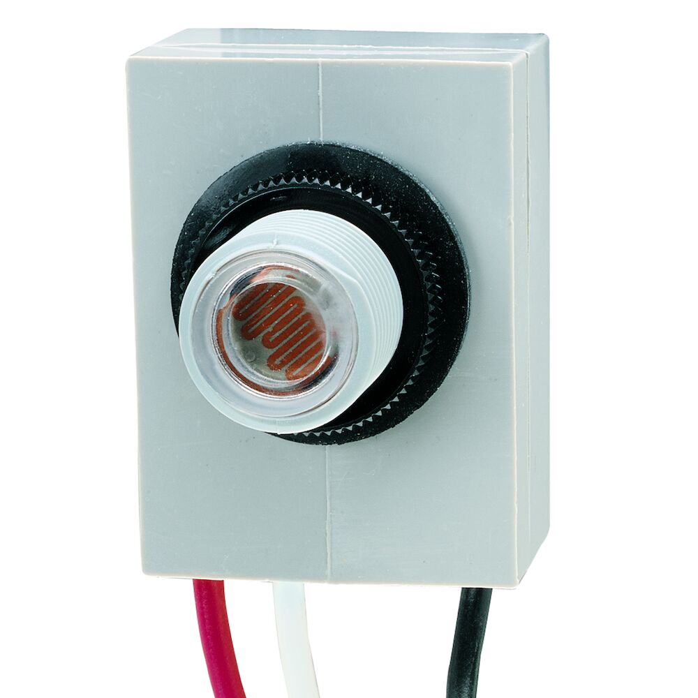 Button Thermal Photocontrol, 480 V redirect to product page