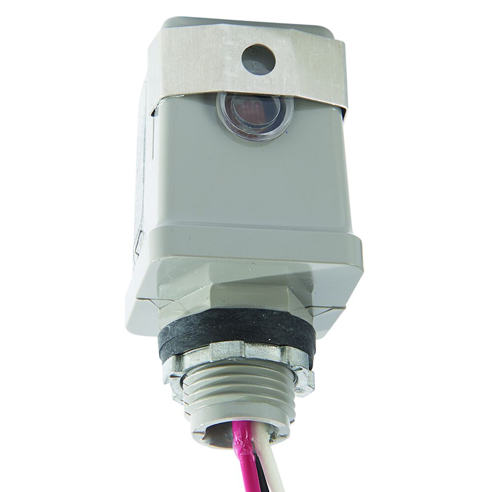 Stem Mount Thermal Photocontrol, 120 V redirect to product page