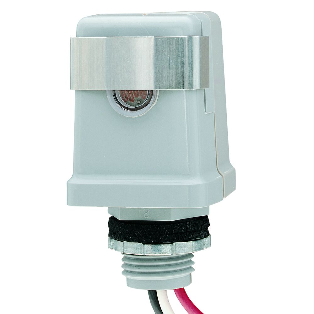 Stem Mount Thermal Photocontrol, 347 V redirect to product page