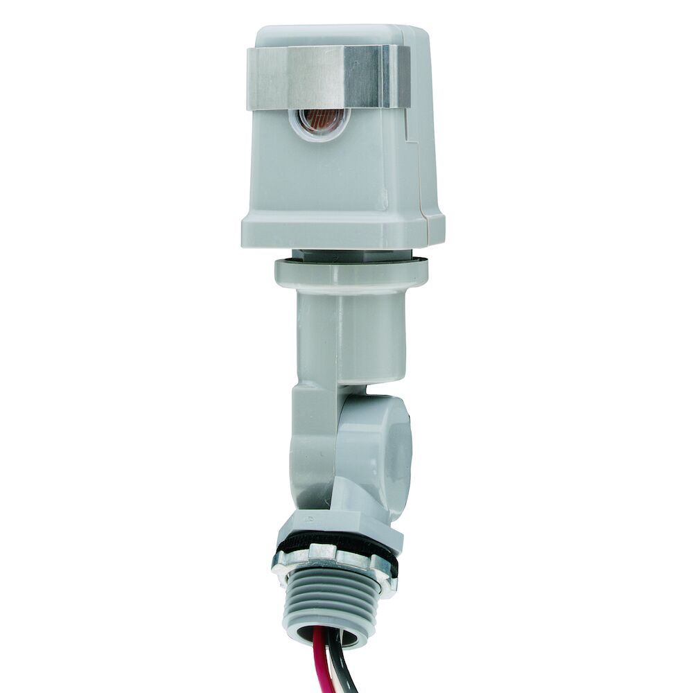 Stem and Swivel Mount Thermal Photocontrol, 120 V redirect to product page