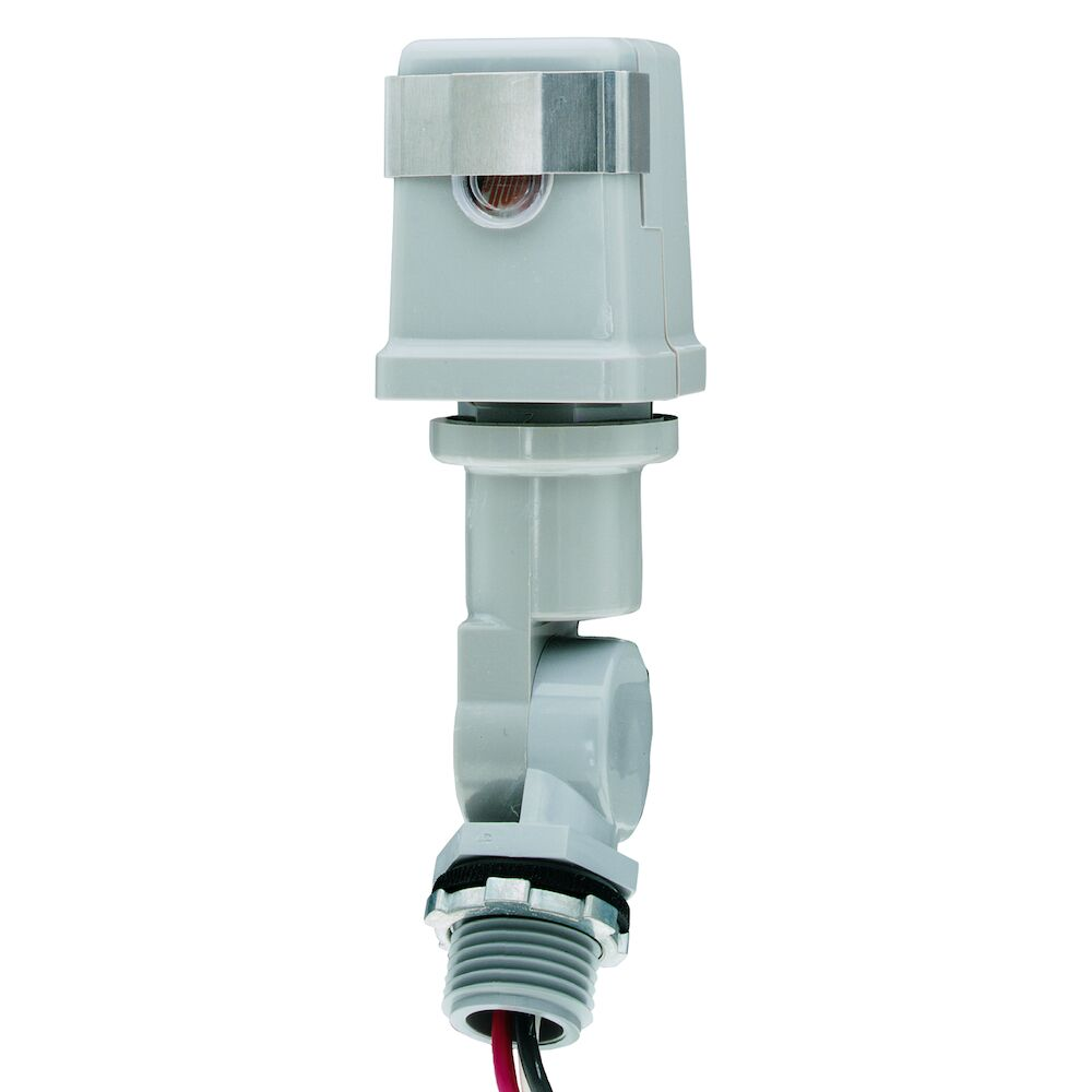Stem and Swivel Mount Thermal Photocontrol, 347 V redirect to product page