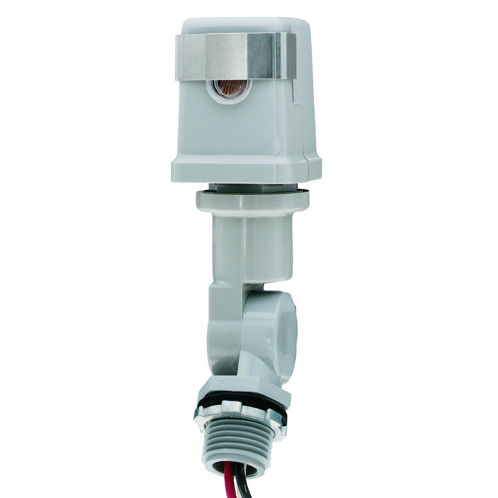 Stem and Swivel Mount Thermal Photocontrol, 480 V redirect to product page