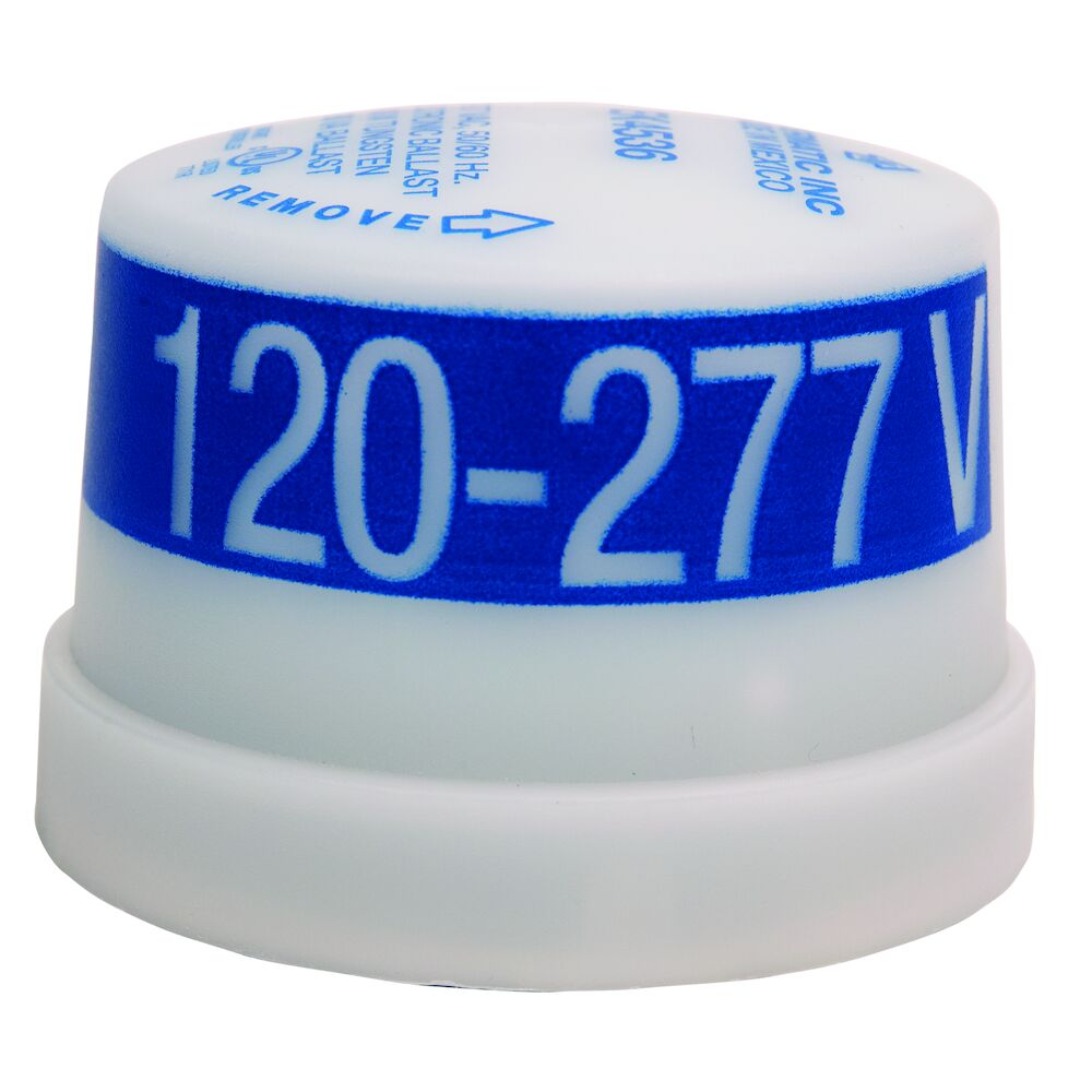 NightFox™ Select Grade Locking Type Electronic Photocontrol, 120-277 V redirect to product page