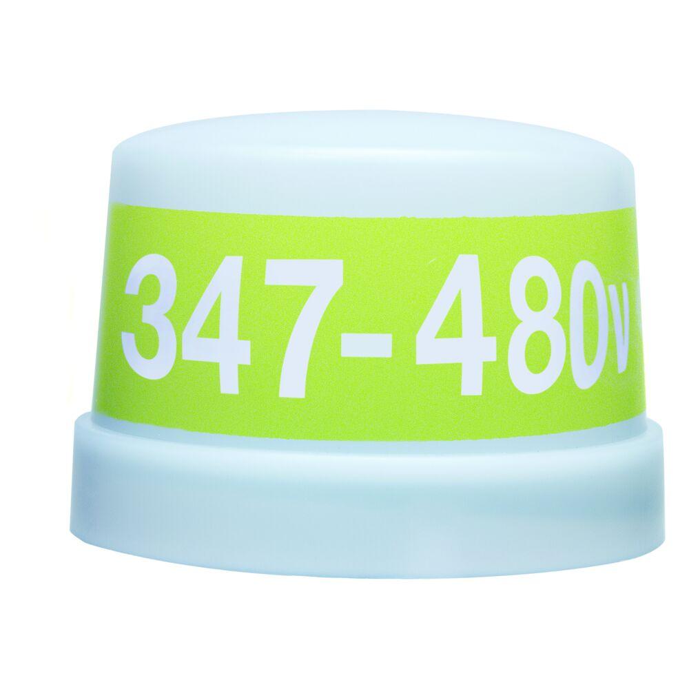 NightFox™ Select Grade Locking Type Electronic Photocontrol, 347/480 V redirect to product page
