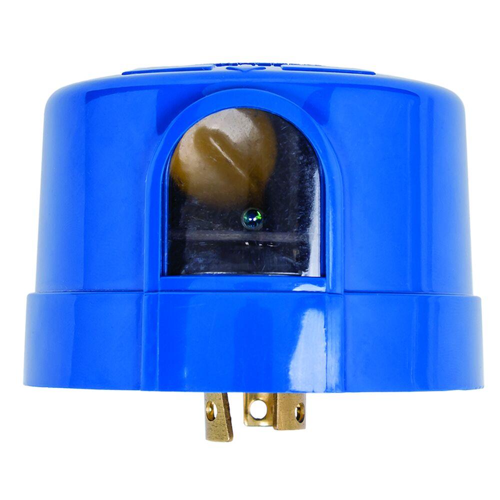 NightFox™ Locking Type Electronic Photocontrol, 120-277 V redirect to product page