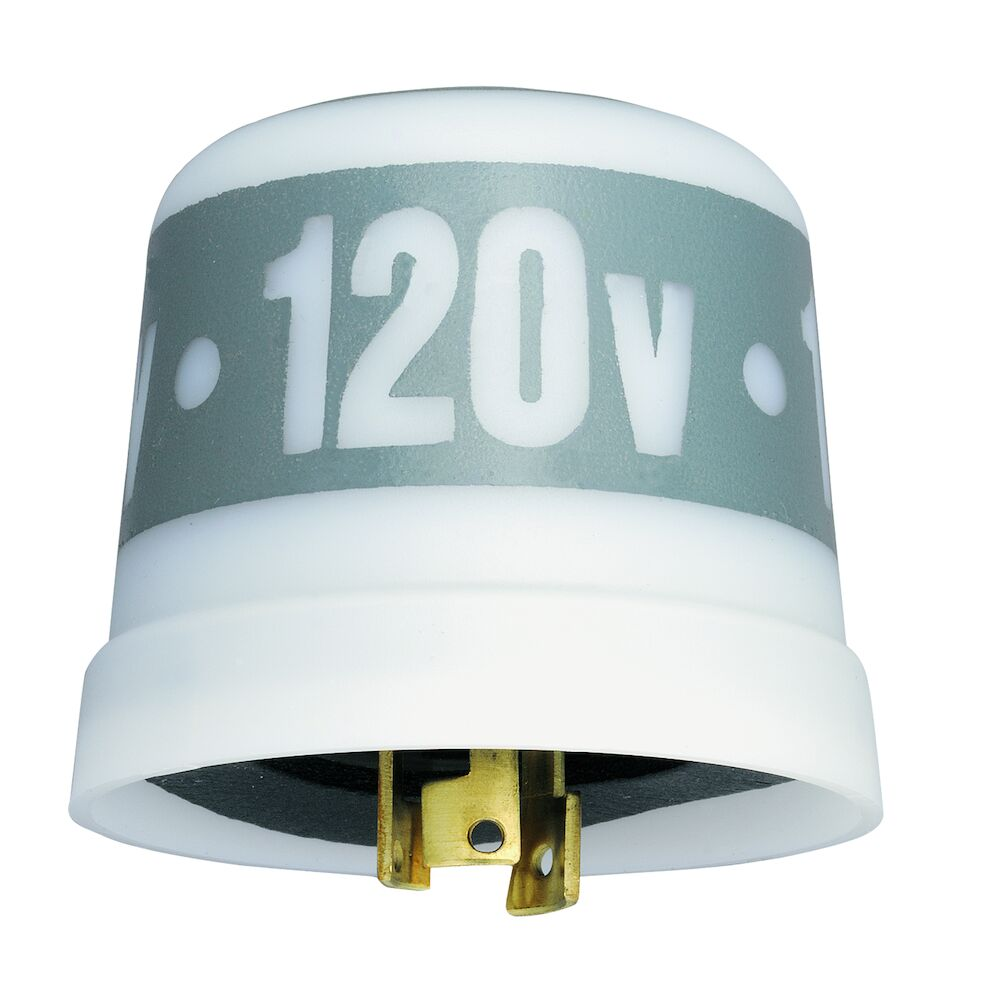 Locking Type Thermal Photocontrol, 480 V, Spark Arrestor redirect to product page