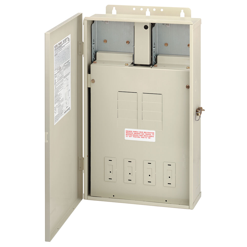 125 A Pool/Spa Type 3R Load Center redirect to product page