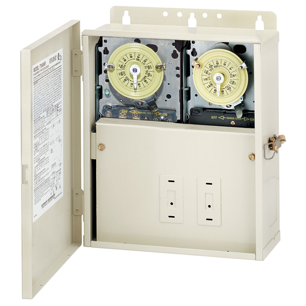 Control Panel with T106M & T104M Mechanisms redirect to product page