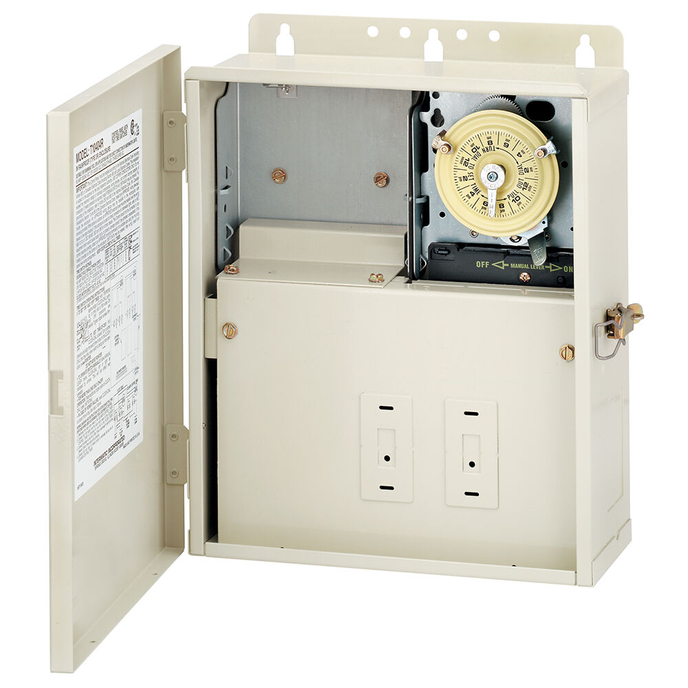 Control Panel with T104M Mechanism redirect to product page