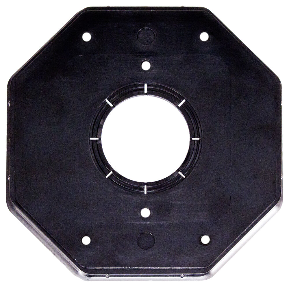 """Double-Gang Round Insert, 1 3/8"""", 1 5/8"""", 1 3/4"""" redirect to product page"""