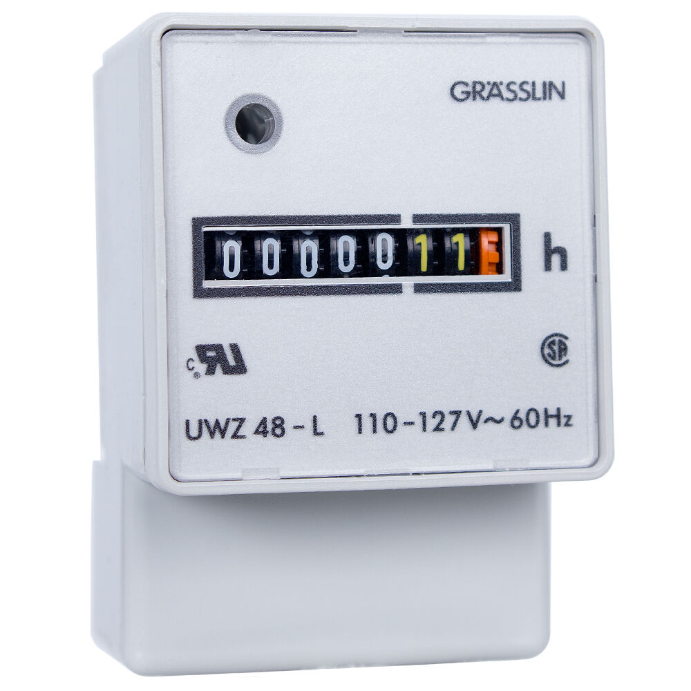 AC Hour Meter redirect to product page