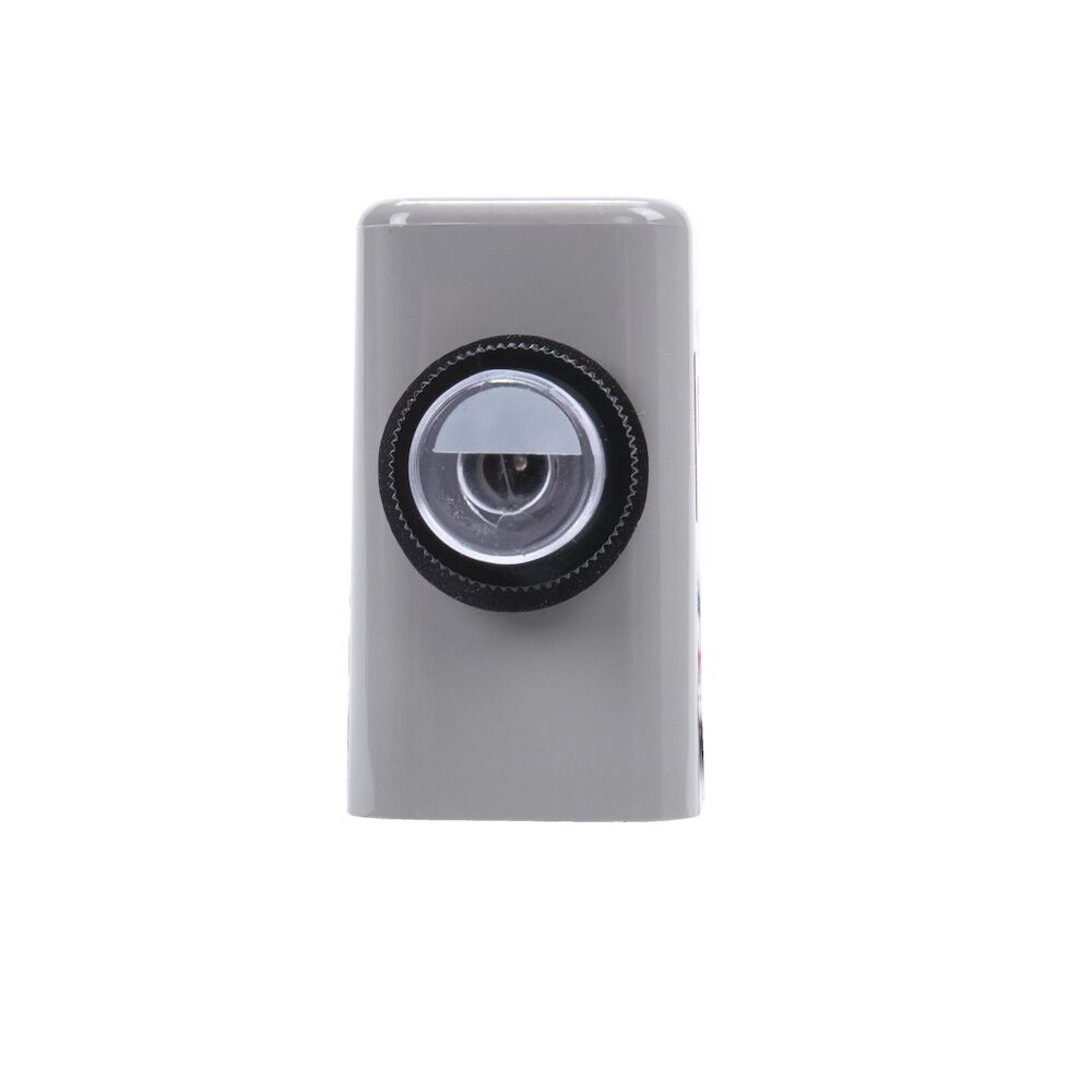 NightFox™ Button Electronic Photocontrol, 480 V redirect to product page