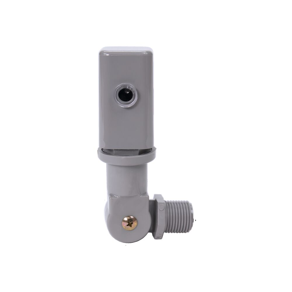 NightFox™ Stem and Swivel Mount Electronic Photocontrol, 347 V redirect to product page