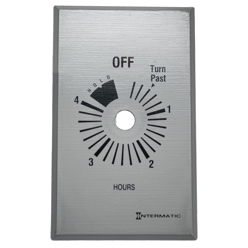 Plate for 4-Hr with HOLD (FF34HH) redirect to product page